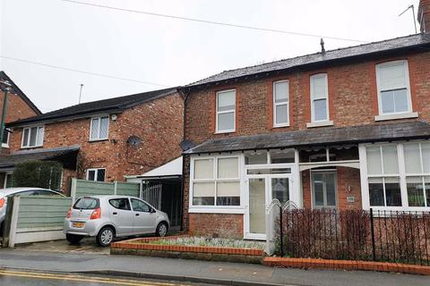 3 bedroom semi-detached house to rent - Brook Lane, ALDERLEY EDGE