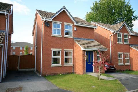 3 bedroom detached house to rent - Alconbury Close, Great Sankey, Warrington, WA5