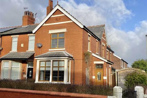 4 bedroom end of terrace house for sale - Warton Street, Lytham
