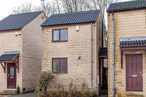 1 bedroom detached house to rent - Whitting Mews, Holland Road, Chesterfield, S41