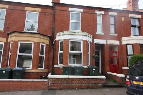 4 bedroom house to rent - Highland Road, Coventry,