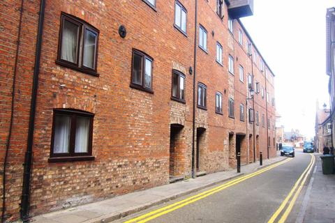 1 bedroom flat to rent - PILGRIM MANSIONS, BOSTON