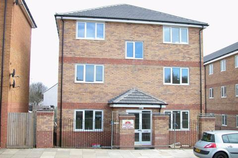 1 bedroom flat to rent - Pickering Court, Corby
