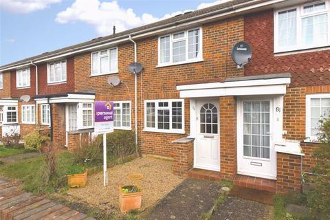 2 bedroom terraced house for sale - Upper High Street, Epsom, Surrey