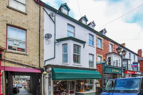 2 bedroom apartment to rent - Middleton Street, Llandrindod Wells, LD1