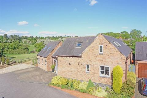 4 bedroom detached house for sale - Long Lane, Billesdon, Leicestershire