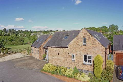 4 bedroom detached house for sale - Long Lane, Billesdon, Leicestershire