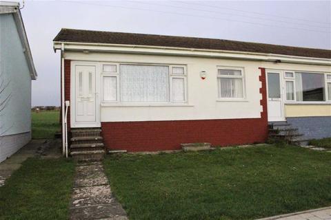 2 bedroom chalet for sale - Westernside Farm, Bank Farm, Horton