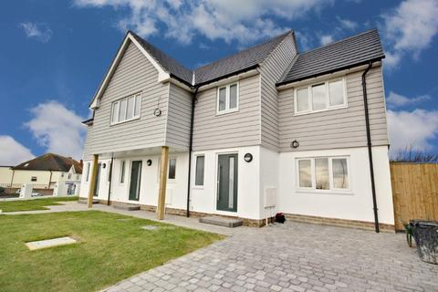 2 bedroom end of terrace house to rent - Belgrave Road, Seaford, BN25 2EE