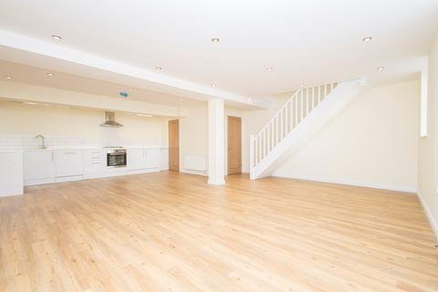 2 bedroom ground floor maisonette to rent - Shoreham