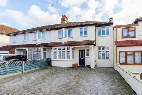 4 bedroom semi-detached house for sale - Hansol Road, Bexleyheath, DA6