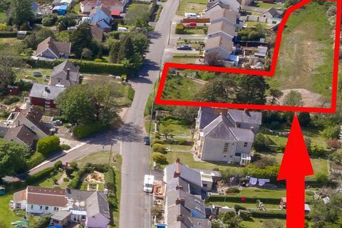 Residential development for sale - Merlins Cross, Pembroke, SA71