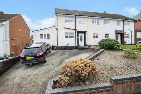 3 bedroom semi-detached house for sale - Bridge Lane, Appleton, Warrington, WA4