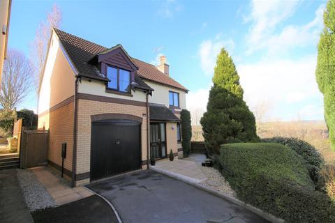 4 bedroom house for sale - Cudmore Park, Tiverton