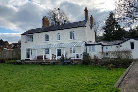 6 bedroom detached house for sale - Canal Hill, Tiverton