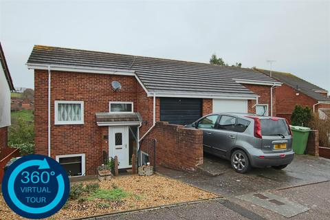 4 bedroom semi-detached house for sale - Burrator Drive, Exwick, Exeter