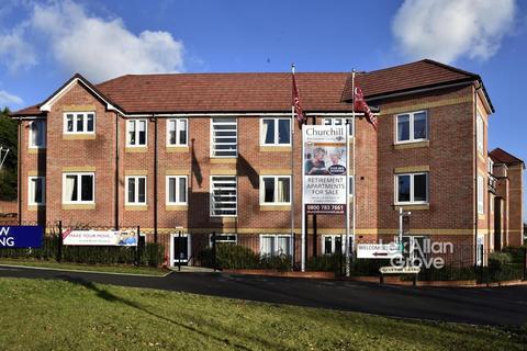 2 bedroom apartment for sale - Quinton Lane, Quinton