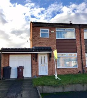 3 bedroom terraced house to rent - Talland Close, Liverpool