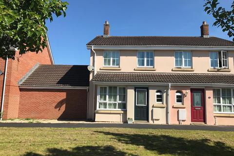 3 bedroom semi-detached house to rent - Waylands Road, Tiverton