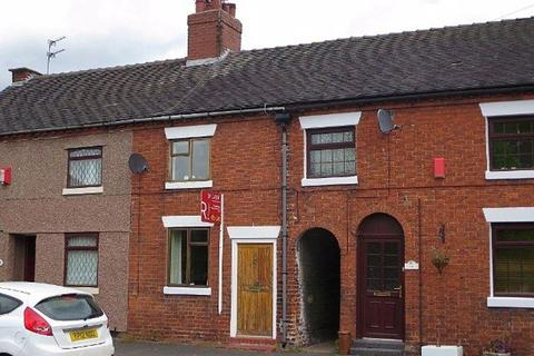 2 bedroom cottage to rent - Newcastle Road, Stone, Staffordshire