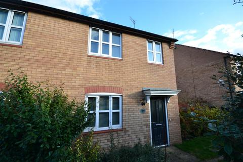 3 bedroom semi-detached house for sale - Terry Road, Stoke Village, Coventry