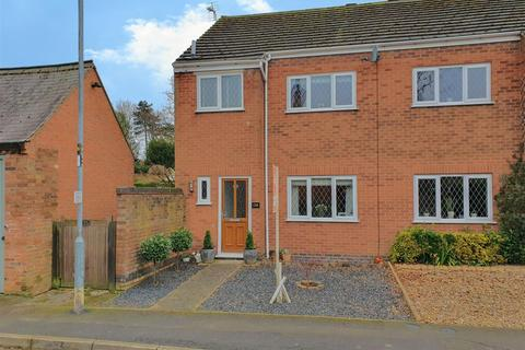 4 bedroom end of terrace house for sale - Mill Road, Rearsby, Leicester