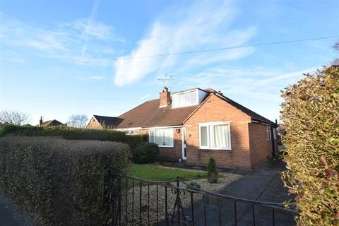 2 bedroom semi-detached bungalow for sale - Ridgewood Drive, Pensby, Wirral