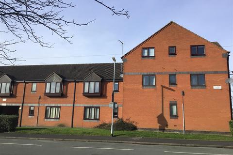 1 bedroom flat for sale - Belt Road, Hednesford, Cannock, WS12 4JP