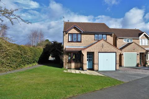 3 bedroom detached house for sale - Sunningdale, Grantham