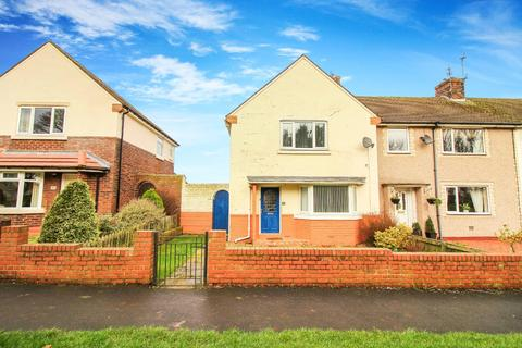 2 bedroom semi-detached house to rent - Choppington Road, Morpeth