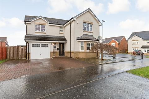 4 bedroom house for sale - Lawers Drive, Motherwell