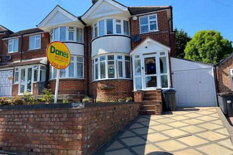 3 bedroom semi-detached house for sale - Olorenshaw Road, Sheldon, Birmingham
