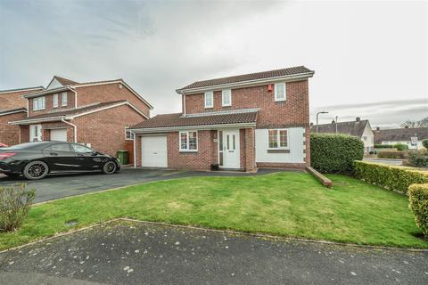 3 bedroom detached house for sale - The Hollys, Birtley, Chester Le Street