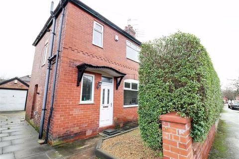 3 bedroom semi-detached house to rent - Beresford Crescent, Stockport