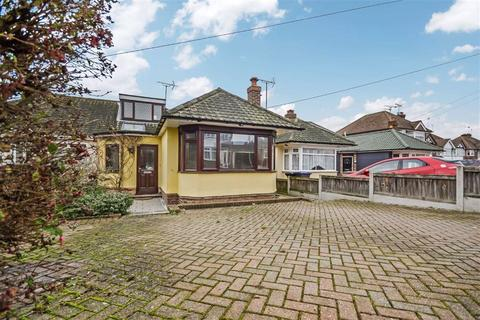 3 bedroom semi-detached bungalow for sale - Wallwood Road, Ramsgate, Kent