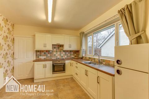 2 bedroom detached bungalow for sale - Elm Way, Ewloe, Deeside