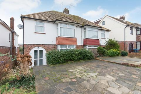 3 bedroom semi-detached house for sale - Pinewood Close, Ramsgate