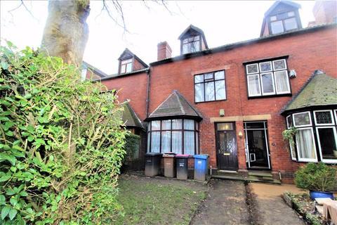 4 bedroom terraced house for sale - Howe Street, Salford