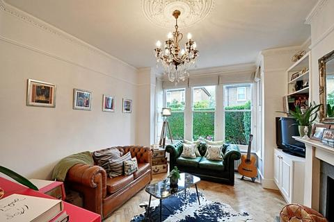 2 bedroom flat to rent - Mill Hill Road, Acton, W3