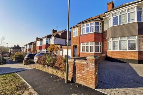 3 bedroom house to rent - Monkfrith Way, London