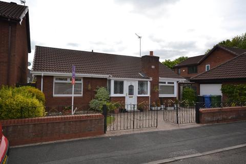 2 bedroom detached bungalow for sale - Wrexham Close, Callands, Callands