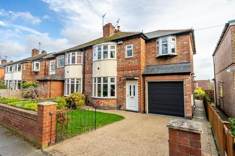 4 bedroom semi-detached house for sale - New Lane, York