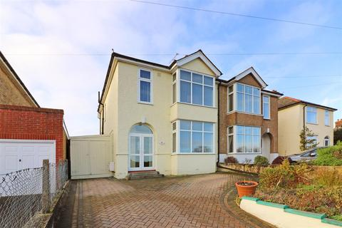 3 bedroom semi-detached house for sale - Manor Road, Deal