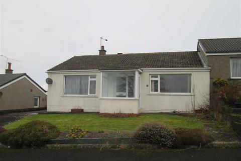 3 bedroom semi-detached bungalow to rent - Greenbank Lane, Cockermouth