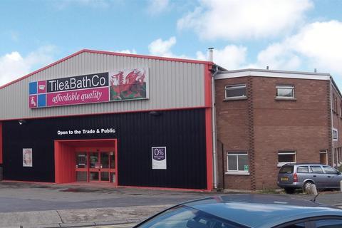 Property to rent - The Tile & Bath Co premises, Magdelene Street, Haverfordwest