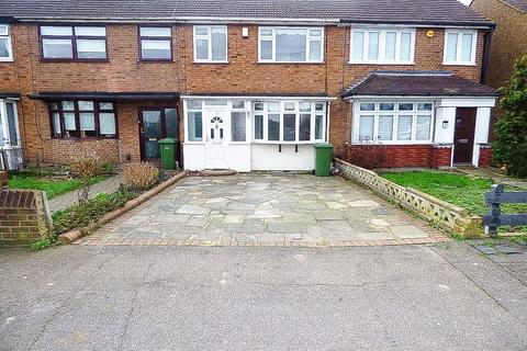 3 bedroom house to rent - Ford Lane
