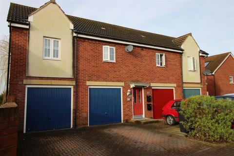 1 bedroom apartment for sale - Wayte Street, Nightgale Rise, Swindon