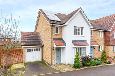 3 bedroom house for sale - Buckwells Field, Hertford