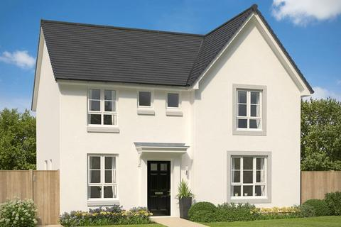 4 bedroom detached house for sale - Plot 250, BALMORAL at Ness Castle, 1 Mey Avenue, Inverness, INVERNESS IV2