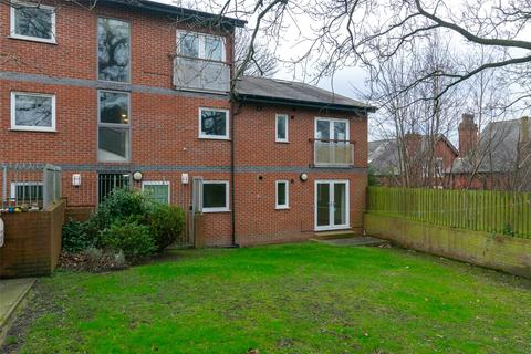 2 bedroom flat for sale - Hesketh Court, 11 Hesketh Road, Leeds, West Yorkshire, LS5